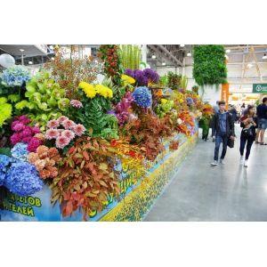 В Москве состоялась международная выставка «Цветы Экспо»