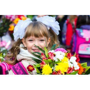 В Харькове разрешили провести школьные линейки 1 сентября