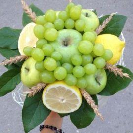 Виноград-Яблоко