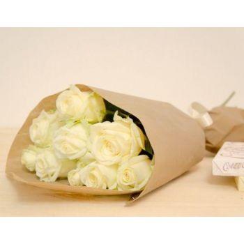 Розы крафт