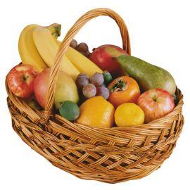 "Корзина с фруктами ""Флорида"""