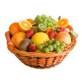 "Корзина с фруктами ""Килиминджаро"""