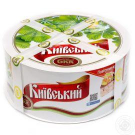 Торт Киевский торговой марки БКК