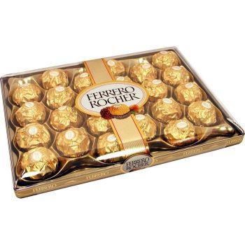 Ferrero Rocher Бриллиант