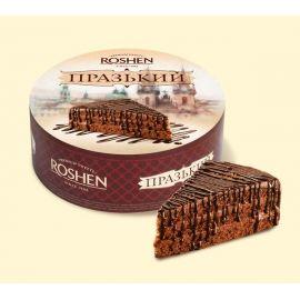 Торт Пражский Roshen