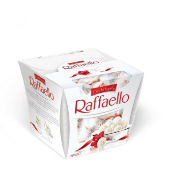 Рафаэлло конфеты 150 г