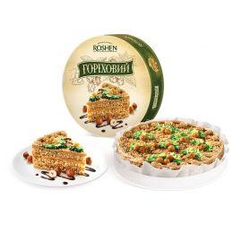 Торт Ореховый Roshen