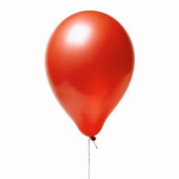 Воздушные шары поштучно
