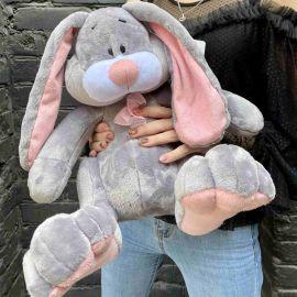Плюшевый кролик 55 см